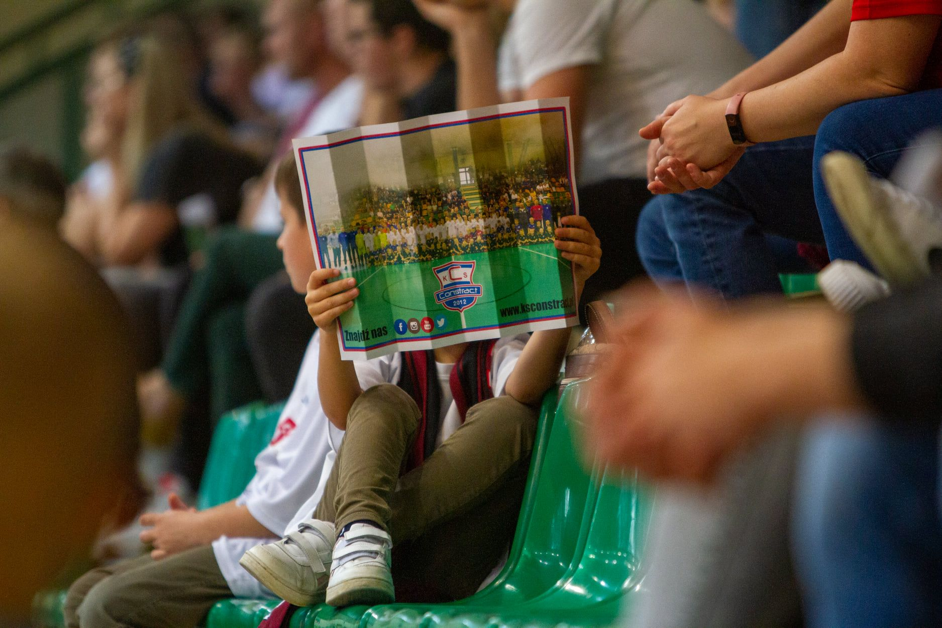 Informacje dotyczące biletów na mecze z Legią Warszawa (16.10) i Dremanem Opole (23.10)