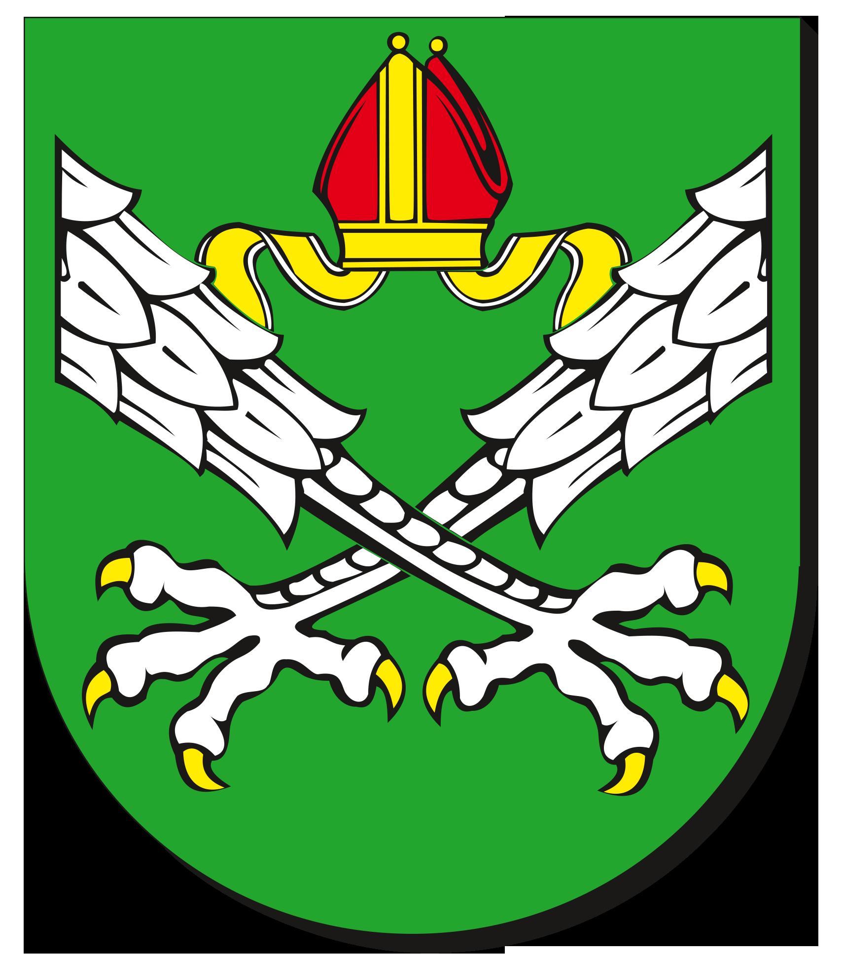 Herb Gmina Lubawa