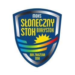 MOKS Słoneczny Stok Białystok